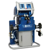 Graco Reactor™ H-XP3
